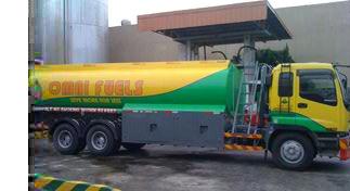 Omni Truck